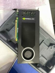 NEW NVIDIA NVS810 8x DP 128-Bit DDR3 SDRAM PCI Express 3.0 4GB NVS 810 Quadro