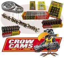 5761/K502 Crow Cam Valve Train kit for Holden V8 253 308 Red Blue Black Street