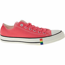 Converse All Star Special Edition Trainers - Strawberry Jam Egret Rainbow, UK 6