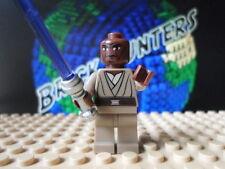 LEGO® Star Wars™ Mace Windu Jedi w/ lightsaber minifig - Lego 7868 8019