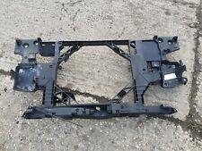 2011 RENAULT MEGANE MK3 1.5DCI SLAM PANEL