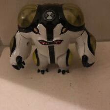 Ben 10 Cannonbolt Figure with its card