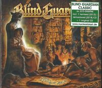 BLIND GUARDIAN / TALES FROM THE TWILIGHT WORLD - REMIXED & REMASTERED * NEW 2CD