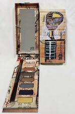 BNIB Urban Decay Jean-Michel Basquiat Gold Griot Eyeshadow Palette Artist Ltd Ed
