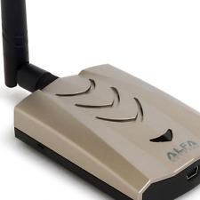 Alfa AWUS036ACHM 802.11ac dual band High Power Wi-Fi USB Adapter +RP-SMA antenna