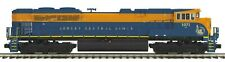 20-20269-2 Jersey Central  SD70ACe Diesel Engine w/Proto-Sound 3.0 (Scale Wheels
