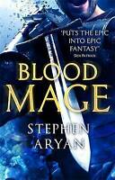 Bloodmage: Age of Darkness, Book 2 (The Age of Darkness), Aryan, Stephen, New Bo