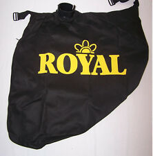 1 Laubsauger Fangsack Royal Einhell Royal ELS E REL 2000 2150 2450 NEU