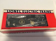 LIONEL TRAINS NO.6- 6917 JERSEY CENTRAL EXTENDED VISION CABOOSE - NICE