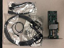LSI MegaRAID SAS 9260-8i PCI-e 8-Port 6Gb ROC Sealed in HP seal
