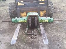 NICE Antique & Vintage Heavy Equipment Parts for John Deere