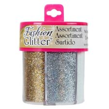 Tulip Fashion Glitter Silver/Gold Assortment