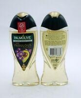 3 x Palmolive Aroma Sensations Just Fabulous Shower Gel 250ml Each Body Wash