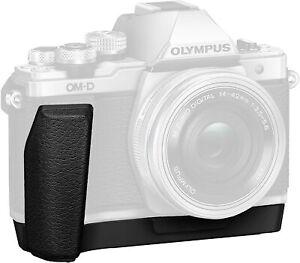 Olympus ECG-3 Grip for E-M10 Mk II Digital Camera (Black)