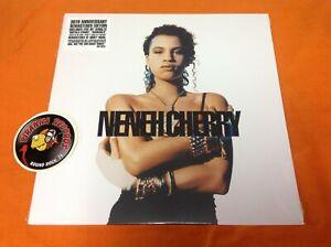 Neneh Cherry Raw Like Sushi Hip Hop LP NEW Vinyl 2020 Piranha Records
