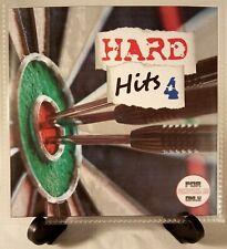 'Hard Hits - Volume 4' - Reggae One Drop Brand New CD 2018