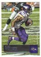 2016 Panini Prestige Football #113 Mike Wallace Baltimore Ravens