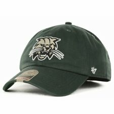 Ohio University Bobcats NCAA '47 Brand Franchise L Fitted Cap Hat $30
