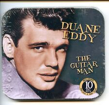 Duane Eddy - The Guitar Man - Legends