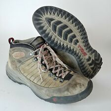 TEVA FORGE PRO MID eVENT WATERPROOF LEATHER HIKING BOOTS US 12 EUR 45.5