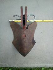 "Empire 11""  Furrower Cultivator Shovel 9"" Cutting Vintage ATV Garden Tractor"
