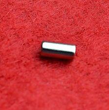 "10 Pack - Neodymium Rare Earth Magnets 1/8""x1/4"" N35"