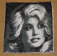 DOLLY PARTON para siempre Crafters inacabado tapicería Tejido Pieza