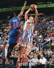 Devin Booker Signed 8X10 Photo Autograph Phoenix Suns