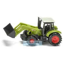 Siku Pretend Play Dicast Vehicles - Claas Ares with Front Loader