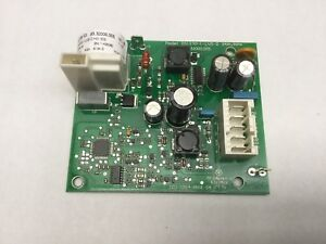 Westinghouse 655 Gas Oven PCB Board Ignition Box WVG655S WVG655SLP 944031676