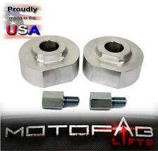 "1981-1996 Ford Bronco 2"" Front Leveling Lift Kit 4WD PRO BILLET *MADE IN THE USA"