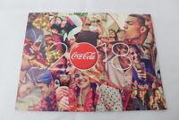 Coca-Cola Calendar 2018 DO