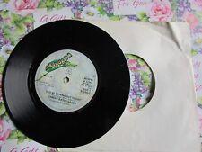 Carole Bayer Sager You're Moving Out Today Elektra K12257 UK 7inch Vinyl Single
