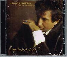Alfredo Rodriguez y El Trio Los Embajadores Soy Lo  Prohibido  NEW SEALED  CD