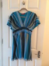 BNWOT UTTAM LONDON Ladies Tunic / Dress Size M