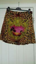 Versace H&M Skirt