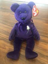 VERY RARE PRINCESS (Diana) Bear 1997 Ty Beanie Baby ~ MINT! 9458bba97b63