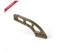 Xray XB8  1/8 Aluminum Front Brace 352086