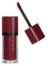 Bourjois Rouge à Lèvres 14 Plum Plum Girl (prune) 24h Rouge Edition Mat & Légère