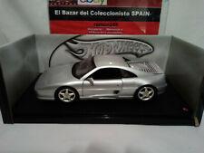 1:18 Ferrari F355 F 355  -   Hot Wheels - 3L 050