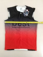 Champion System Mens Tri Top Size Large L (5617-4)