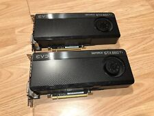 EVGA NVIDIA GeForce GTX 660 Ti 2048 MB