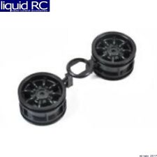 Tamiya 0440057 RC Wheels: M-04M Eunos Roadster - 2 pieces