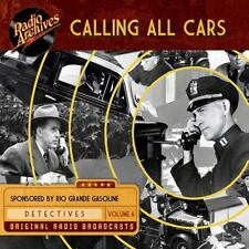 Calling All Cars, Volume 6 by Robson, William