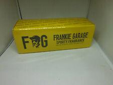 Frankie Garage Sporty Fragrance Eau de Toilette ML 100 Spray New