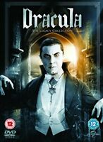 Dracula - The Legacy Collection [DVD] [1931][Region 2]
