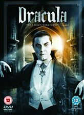 Dracula  The Legacy Collection [DVD] [1931]