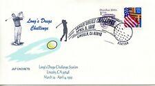 GOLF CANCEL - LONG'S DRUG STATION  1999  G529