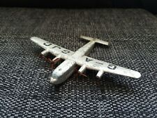 Dinky Toys by Meccano, York 704 Plane, G-A GJC