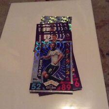 Topps Tottenham Hotspur Soccer Trading Cards